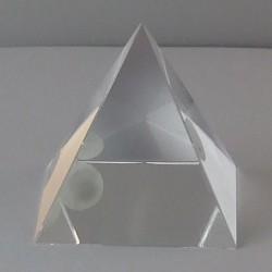 200 mm Pyramide...