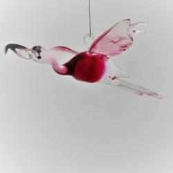Glas Flamingo 120mm...