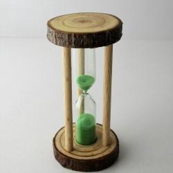 Sanduhr 5 Minuten 9.3cm...