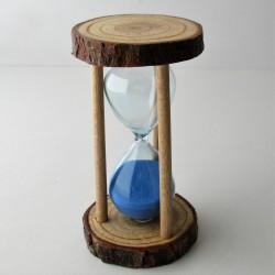 Sanduhr ca. 10 Minuten Glas...
