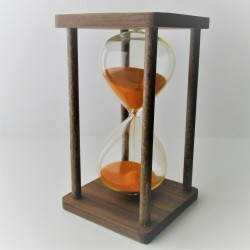 Sanduhr 10 Minuten 15 cm...