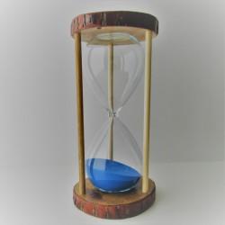 Sanduhr ca. 45 Minuten Glas...