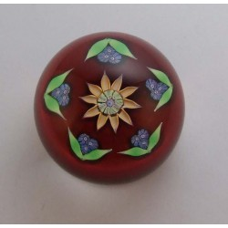 Paperweight rot Perthshire  GB