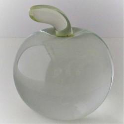 Briefbeschwerer Apfel...