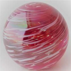 Briefbeschwerer  GB Glas