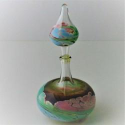 Glas Flacon  Ittig DE