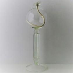Glas Oellampe Vasaheli  DE