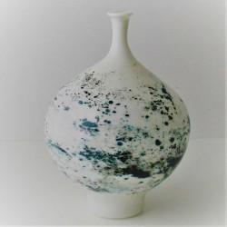 Glas Vase Greiner Pert...
