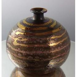Glas Vase DE