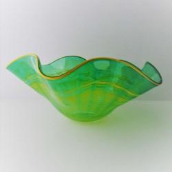 Glas Schale DE