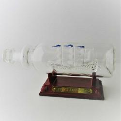 Schiff in Flasche 1997 GB