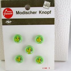 Knöpfe 11 mm für Kinder...