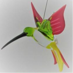 Glasvogel Kolibri 65mm...