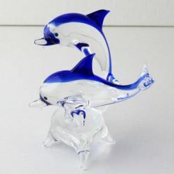 Glas Delfin 75mm 2 auf...