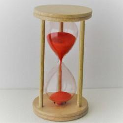 Sanduhr 0.5 Minuten 9cm...