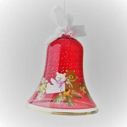 100 mm Rot Bär Weihnacht...