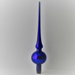 Baumspize blau 28 cm
