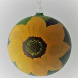 120 mm Sonnenblume mit...