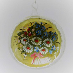 100 mm Blumenstrauss auf...