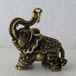 Elefant zum hängen und...