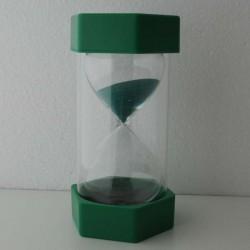 Sanduhr 10 Minuten 16 cm...