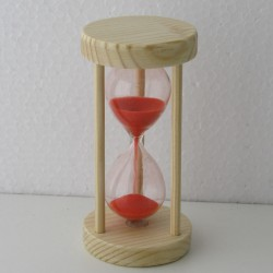 Sanduhr 10 Minuten 10 cm...