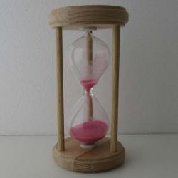 Sanduhr 0.5 Minuten 18 cm...