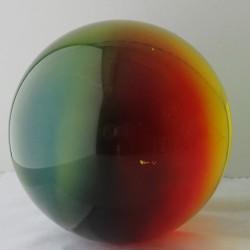 Kristallglaskugel 100mm...