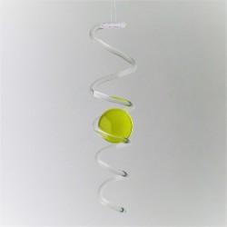 Glaskugelspirale 40mm