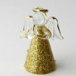 45mm Engel konisch Gold...