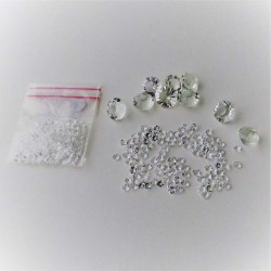 Swarovski streu Diamanten 5mm
