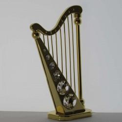 Harfe Swarovski Elements...
