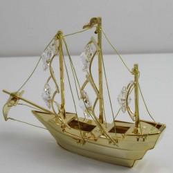 Segelschiff Swarovski...