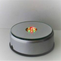 LED Beleuchtung und Drehung