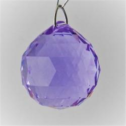 30mm Kugel violett...
