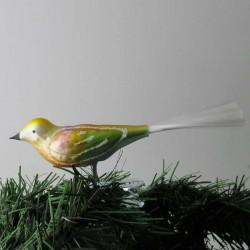 kleiner Vogel matt,...