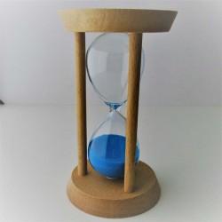 Sanduhr 15 min. 14 cm im...