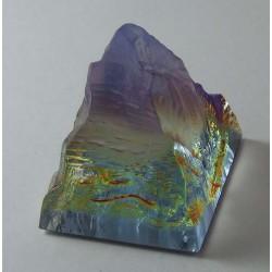 52 mm BB und klar Matterhorn